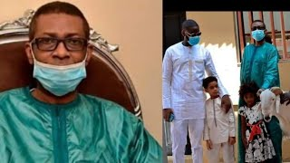 Tabaski 2020 ak Youssou Ndour et ses enfants regardez !!!