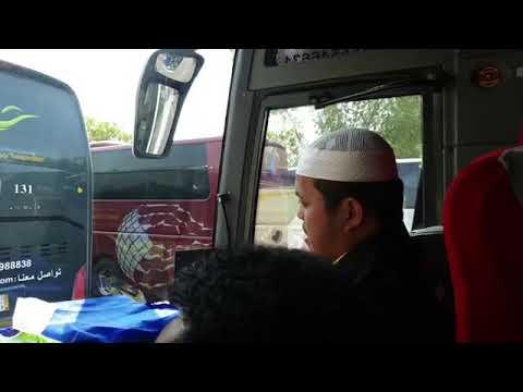 MUSLIM TOUR - TOUR NEGARA 2 BENUA.
