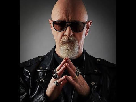 Judas Priest's Rob Halford 'almost have complete album' + autobiography Confess out soon!