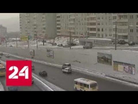 """""""Погода 24"""": на Дальнем Востоке зима ставит весенние рекорды  - Россия 24"""
