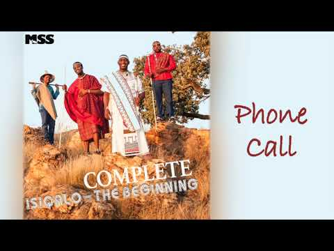 African Music, Complete, Phone Call
