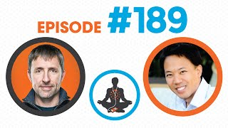 Podcast #189 – Jim Kwik: Speed Reading, Memory, & Superlearning