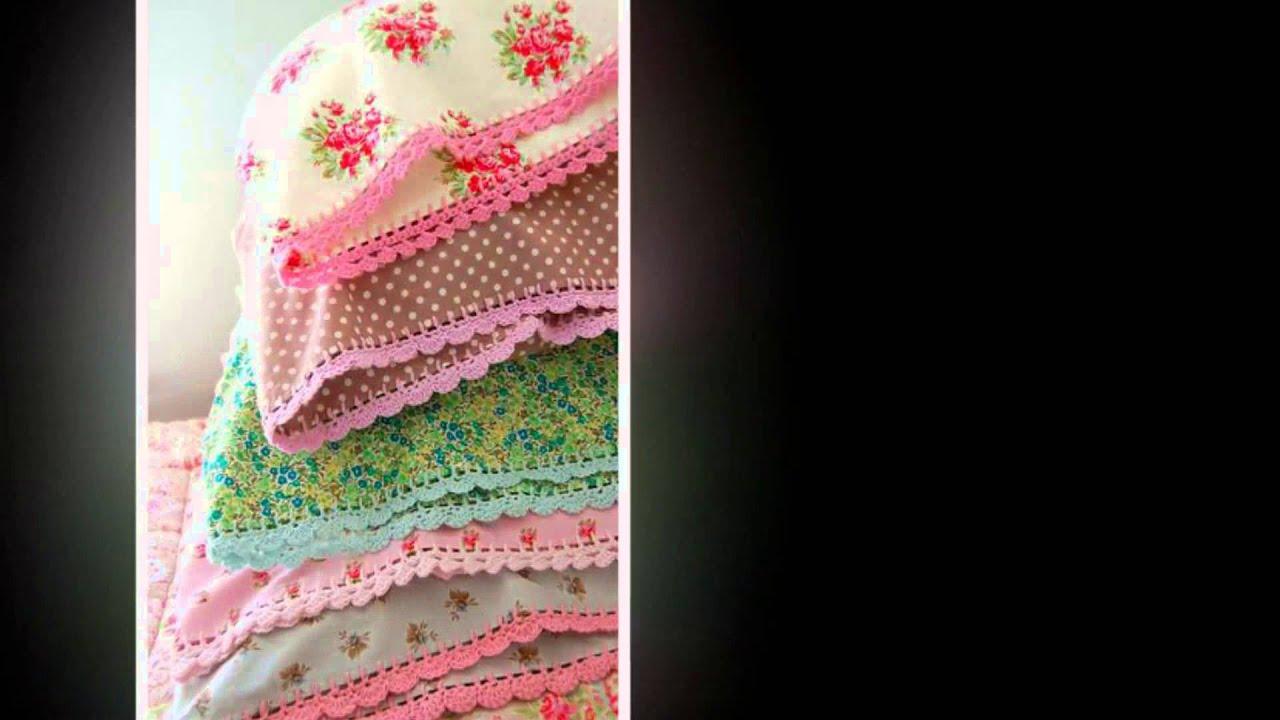 How To Crochet Rabbit Ears