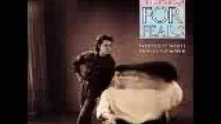 TFF - Everybody Wants To Rule The World (Urban Mix) (Audio)