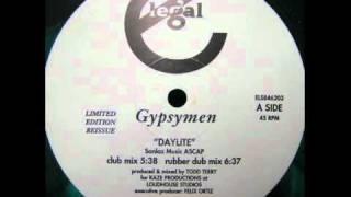 Gypsymen - Daylite(club mix)