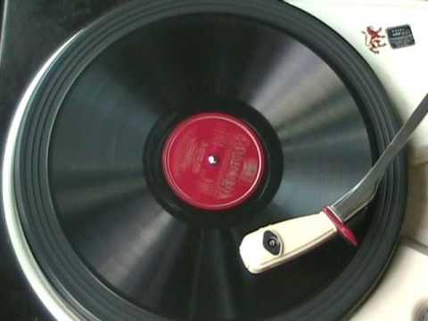 TOUGH TRUCKIN by the Duke Ellington Sextet 1935