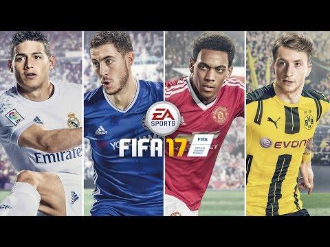 ФУТБОЛЬНЫЙ СТРИМ! FIFA 17 ULTIMATE TEAM!