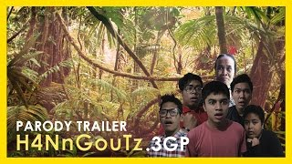 TRAILER HANGOUT (Parody) | INSTABOYS