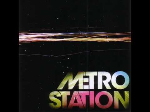 metro station shake it (the lindbergh palace remix)