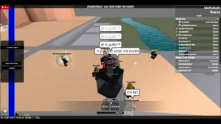 #15 ROBLOX Star Wars - NJO Temple AA (Part of how I got a bounty on my head)