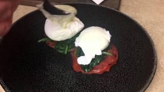 Eggs Benedict Recipe Healthy Hollandaise