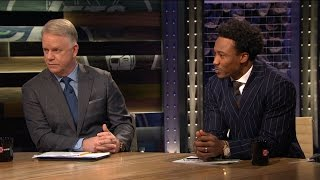 Brandon Marshall on Jets Season | INSIDE THE NFL