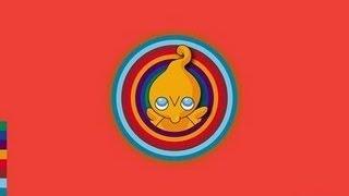 OVO: Millennium Show ~ Instrumentalized ~ Peter Gabriel