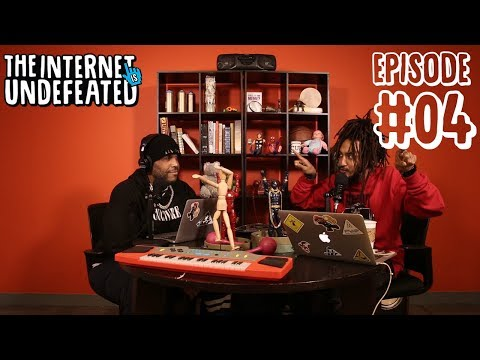 Tory Lanez' Rap Beef, Jussie Smollett, & Kid Steals Plane- E04 | The Internet Is Undefeated Mp3