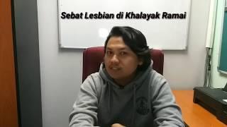 Video Sebat Lesbian di Khalayak Ramai download MP3, 3GP, MP4, WEBM, AVI, FLV Oktober 2018