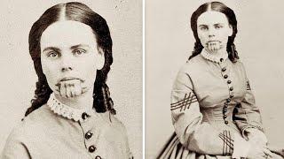 Historische Bilder - die du nicht glaubst, dass sie existieren!