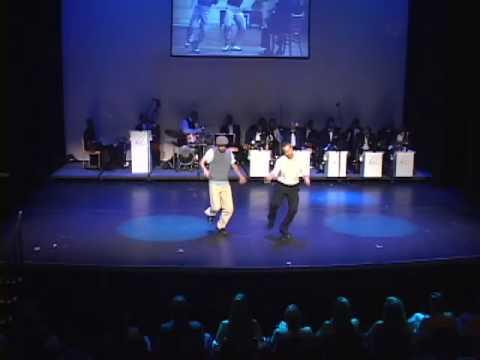 Moses Supposes - 2009 Dance Teacher Summit Gala