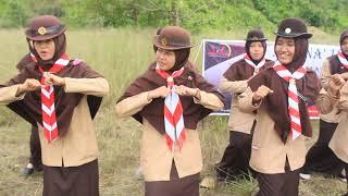 Yel yel pramuka Terbaru Zippo-Zippo versi Racana Arung Malaka UIN Raden Fatah Palembang