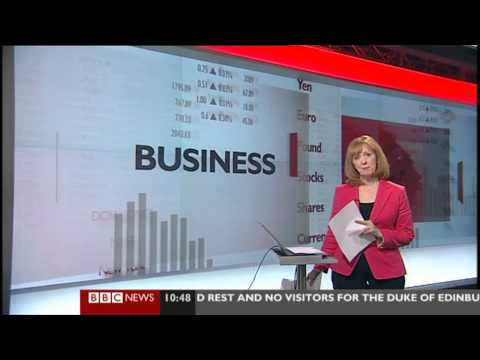 "LESLEY CURWEN :- BBC NEWS Business.   "" Baily"