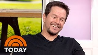 Mark Wahlberg: 'Ted 2' Script Had Me In Stitches | TODAY