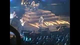 def leppard 2002 2003 x tour