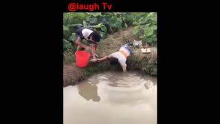 Most Viral Funny Videos   Funny Pranks Try Not To Laugh Challenge