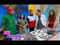 Gambar cover Masakan Chef Muto Pernah Dibilang Bau Kaos Kaki | OKAY BOS 24/10/19 Part 4