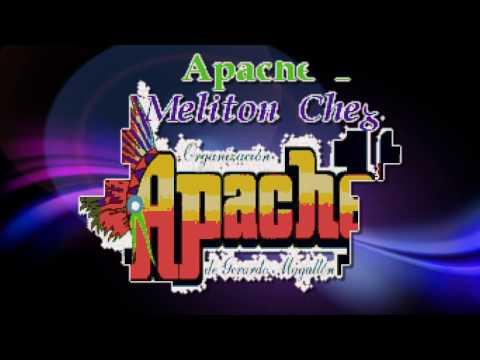 Apache 16   Meliton Chegue   Karaoke