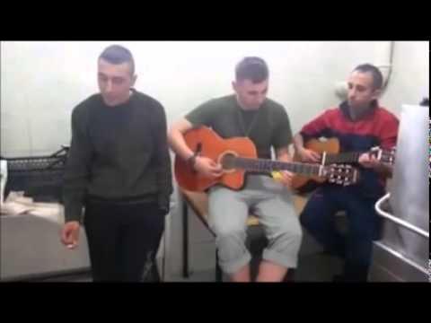 Ferman - Seviyorum ( İsmail YK ) Askerden Live 2014 CANLI