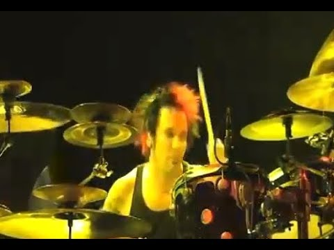 ** Rumor that Stone Sour's Roy Mayorga may drum for HELLYEAH on their tour..