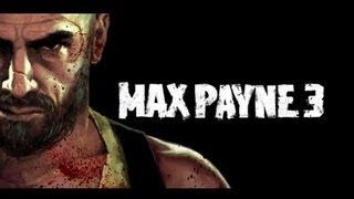Live-трансляции. Max Payne 3: Here is Payne in the ass...(Не в нашей власти оставить без экранного времени нового Пэйна, да не очень-то и хотелось. Жаркие приключения..., 2012-05-28T13:18:28.000Z)