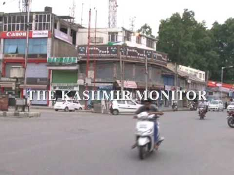On  separatists call, markets open in few Srinagar areas after 6 PM