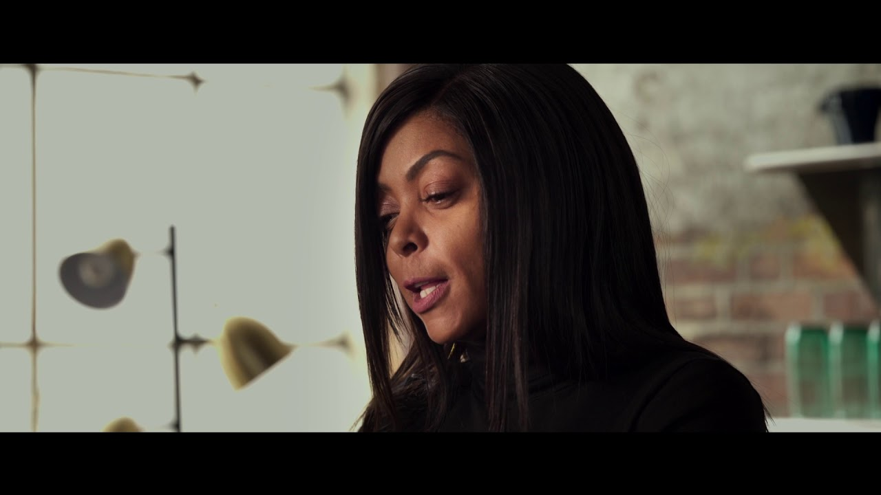 Download PROUD MARY: Trailer #1 - In Theatres January