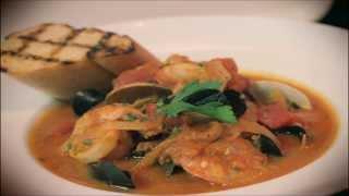 Chef Donald's Fisherman Stew