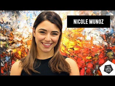 Nicole Munoz   'Pyewacket' and TIFF 2017
