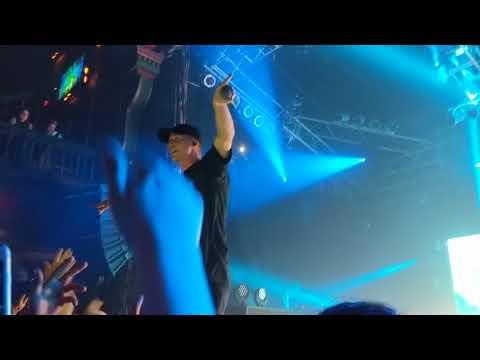NF - Let You Down - Perception Tour