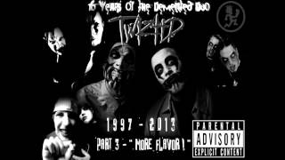 Twiztid- Evil (Monoxide feat. Jamie Madrox and ABK)