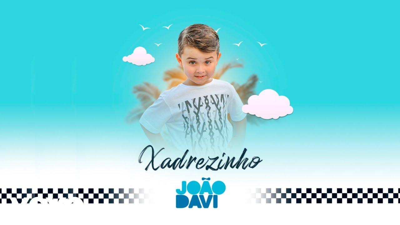 João Davi - Xadrezinho