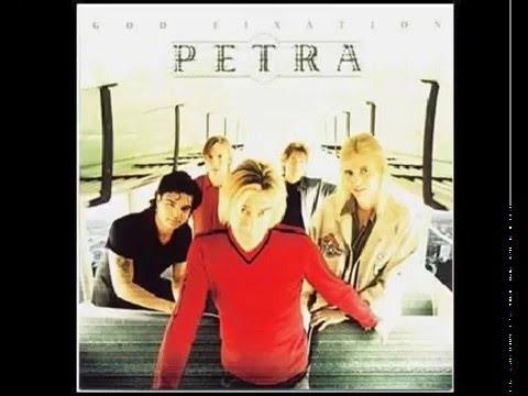 Petra  Falling Up