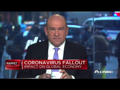 How the coronavirus might affect the global economy