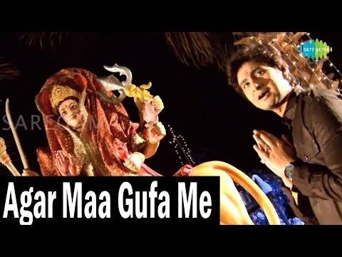 Agar Maa Gufa Me Full Song | Jidhar Dekho...