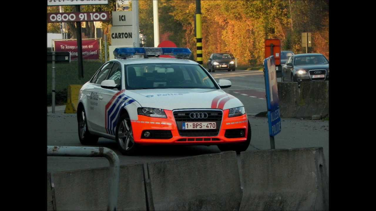 wegpolitie nieuwe audi a4 police de la route nouvelles. Black Bedroom Furniture Sets. Home Design Ideas