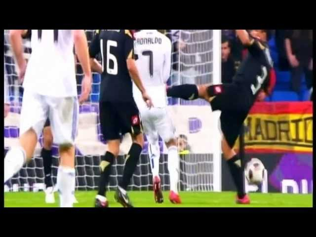 CR7 Show de Bola Travel Video