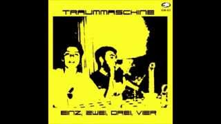 Traummaschine - It's a Rainy Day