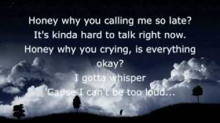 Hinder- Lips of an Angel- Lyrics