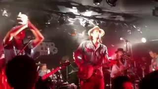 "ARTIST- THE CHERRY COKE$ (from Japan),SONG TITLE-"" RISE AGAIN""(LIVE..."