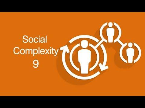 Social Complexity 9: Social Dynamics & Criticality