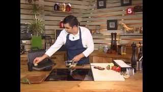видео Рецепты приготовления на гриле тефаль