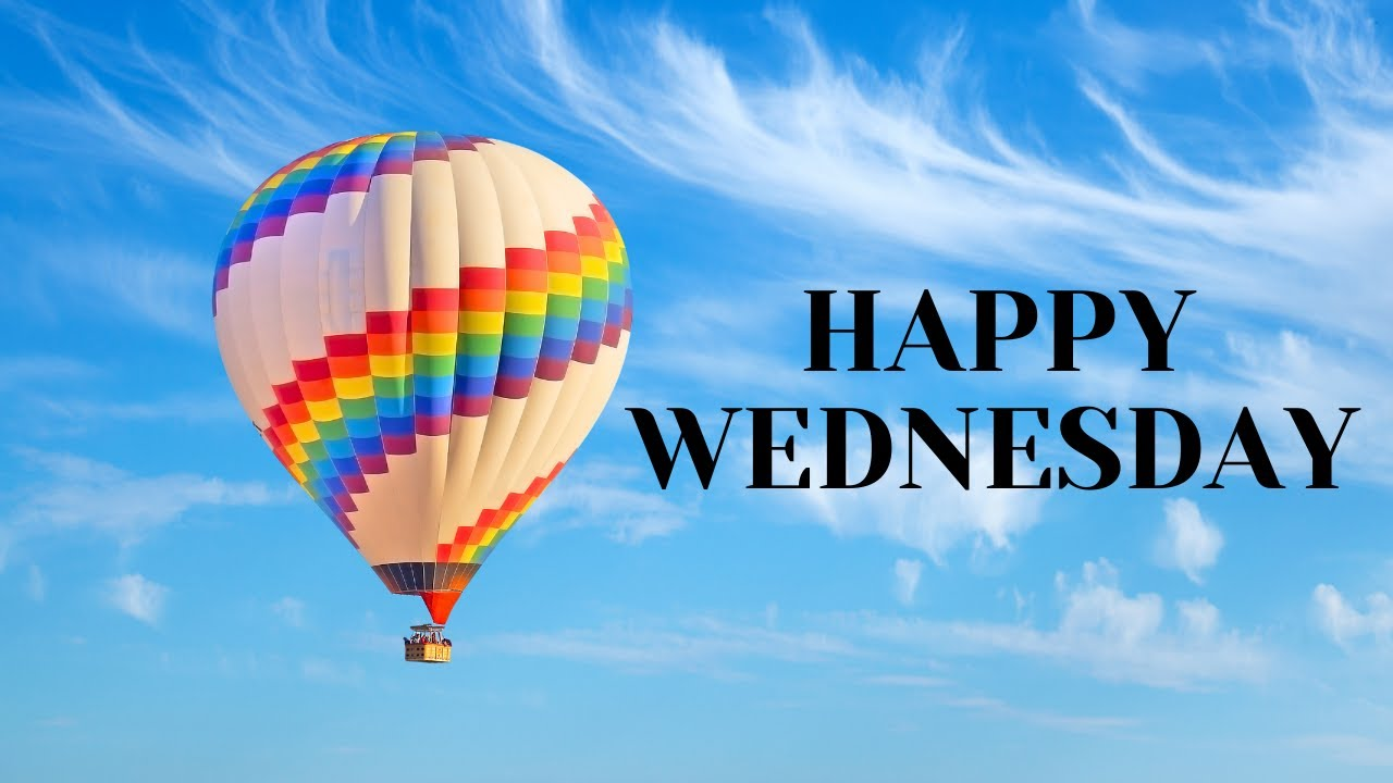 Happy Wednesday Images - Download the Best Happy Wednesday Images app Now! - YouTube