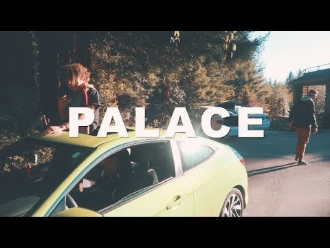 City Hippie - Palace (Official Music Video)